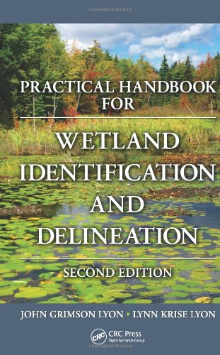 Practical Handbook for Wetland Identification and Delineation (Mapping Science)