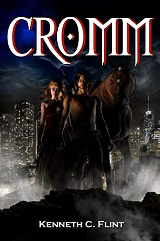 book cover of Cromm