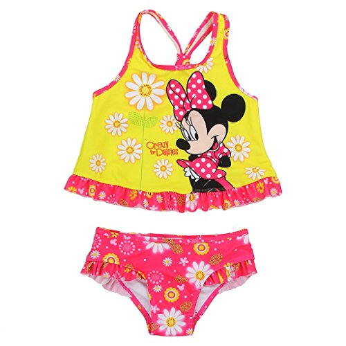 Minnie Swimwear Swimsuit Toddler Little