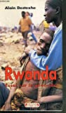 img - for Rwanda, essai sur le ge nocide (French Edition) book / textbook / text book