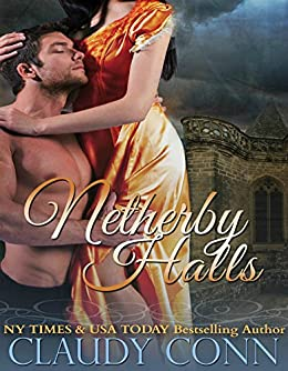 Netherby Halls by [Conn, Claudy]