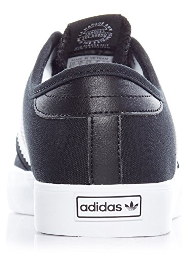 adidas Core Black-Footwear White Seeley Kids Shoe BwC9bE