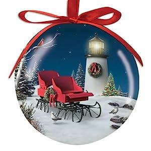 51UUxKZ0i-L._SS300_ 500+ Beach Christmas Ornaments and Nautical Christmas Ornaments