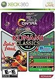 Konami Classics Volumes 1 & 2 - Castlevania: Symphony Of The Night + Frogger + Super Contra + Contra + Rush N' Attack + Track & Field