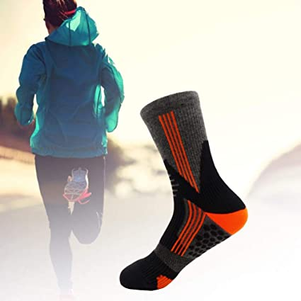 Knowled Running Compression Sports Calcetines Antideslizante ...