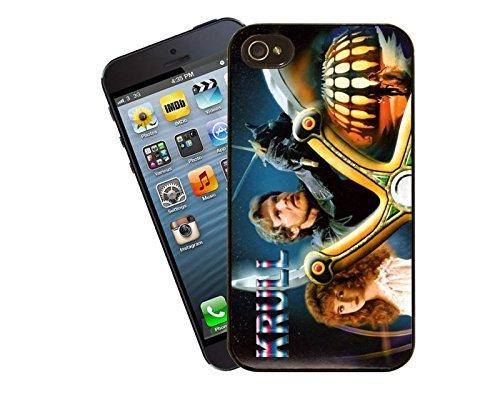 Krull Coque pour Apple iPhone 5/5s-Housse Par Eclipse idées cadeaux