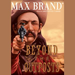 Beyond the Outposts Audiobook