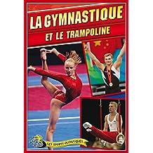 la gymnastique et le trampoline