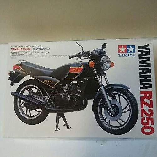 タミヤ1/12 ヤマハ RZ250 プラモデル   B07Q3XGPTR