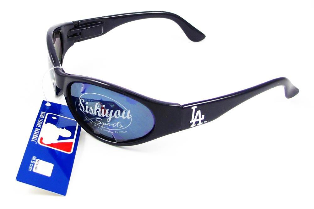 d1325788b541 Amazon.com  Los Angeles Dodgers Sunglasses - MLB Baseball Fan Shop Sports  Team Merchandise  Sports   Outdoors
