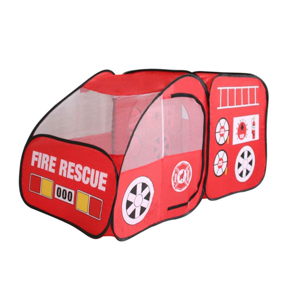 solo cómpralo GSCzapatos Juguetes educativos Cochero de Bomberos Bomberos Bomberos para niños Casa de Juguete Dentro o al Aire Libre y Juego Juego Cochepa Juegos Infantiles  garantía de crédito