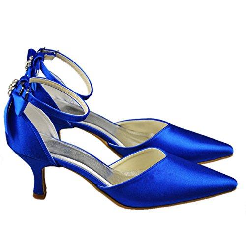 Sandali Donna blu Sandali Minitoo Minitoo Donna Sandali blu Blu Minitoo Blu Donna Blu Aqvz1w