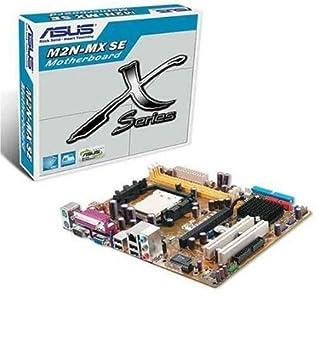 ASUS M2N-MX SE MOTHERBOARD: Amazon co uk: Computers
