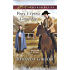 Pony Express Courtship (Saddles and Spurs)