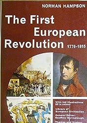 The First European Revolution, 1776-1815