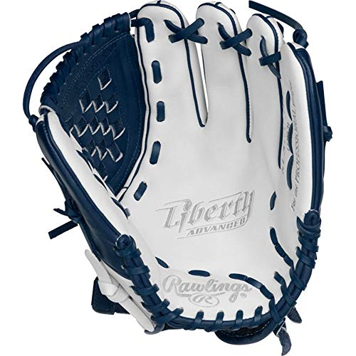 Softball Series Fastpitch (Rawlings Liberty Advanced Color Series 12