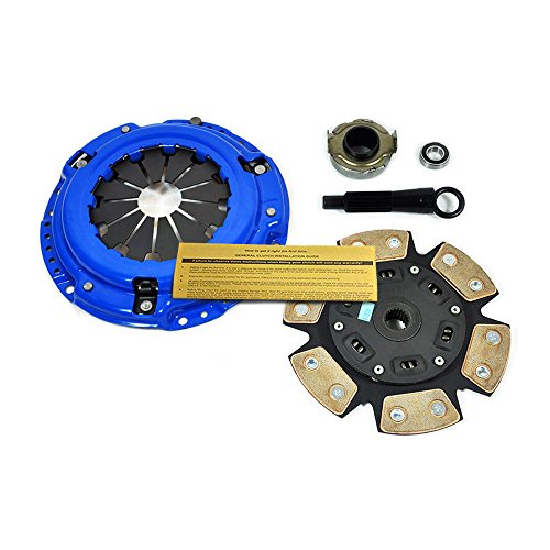 97 honda civic clutch kit - 8