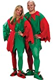 Fun World Costumes Mens Adult Elf Tunic