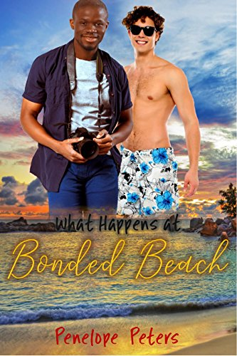 Search : What Happens at Bonded Beach