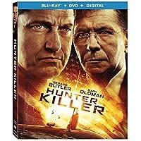 Deals on Hunter Killer [Blu-ray]