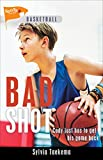 Bad Shot (Lorimer Sports Stories)