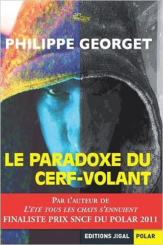 eb8bb984c13 Le paradoxe du cerf-volant (French Edition)  9782914704755  Amazon.com   Books