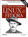 img - for Learning Red Hat Enterprise Linux and Fedora book / textbook / text book