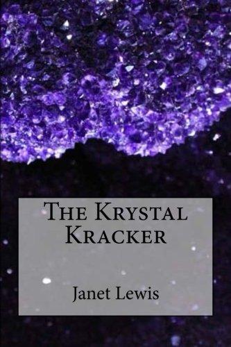 The Krystal Kracker (Volume (Krystal Print)