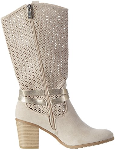 Botines Dune Tozzi Beige 25321 Comb para Mujer Marco 435 YzE1vnqwqx