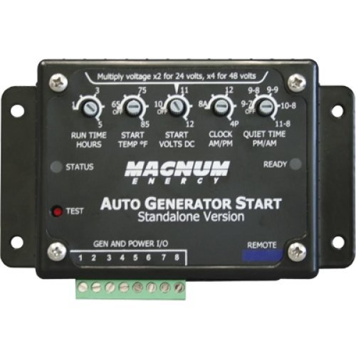 MAGNUM MAGN-ME-AGS-S / Automatic Gen Start Module Stand Alone