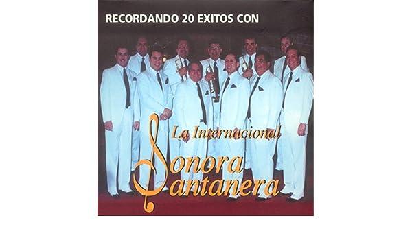 Solamente una Vez by La Internacional Sonora Santanera on Amazon Music - Amazon.com