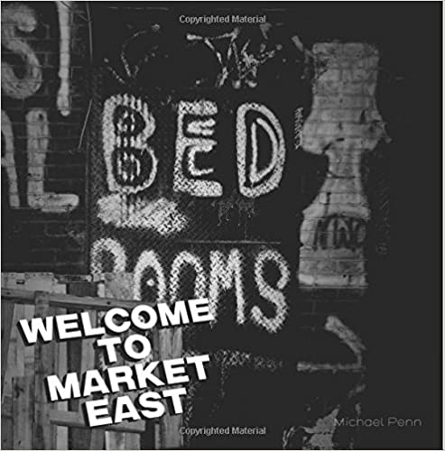 Welcome To Market East