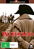 Ultimate Battles Waterloo | Documentary | NON-USA Format | PAL | Region 4 Import - Australia