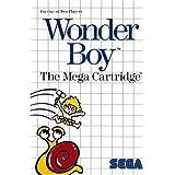Wonder Boy - Master System - PAL by SEGA
