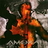 Wound Creations by Amoral (2004-11-01)