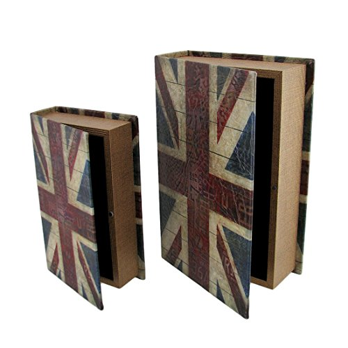 leather british flag - 8