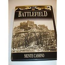 Battlefield: Monte Casino – The War File / Discovery Channel / English Audio