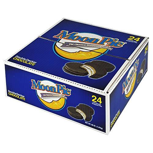 Moon Pie Double Decker Chocolate - 24ct. Box ()