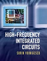High-Frequency Integrated Circuits Front Cover