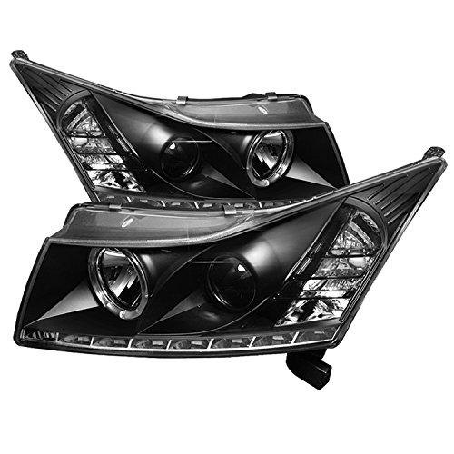 headlights chevy cruze - 8