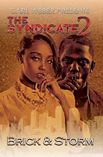 Book Cover: The Syndicate 3: Carl Weber Presents