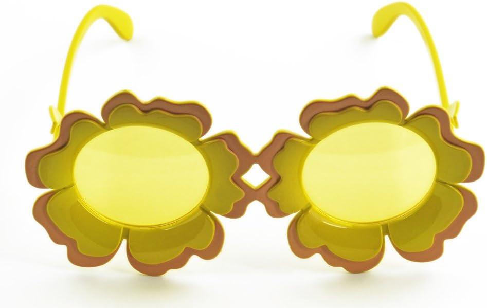 Körner Festartikel Sunflower Goggles Sunshine - Amarillo ...