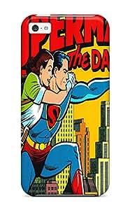 RyanLaneseSamuels VjmrVeP751FPDPr Case Cover Skin For Iphone 5c (superman Comics Superhero )