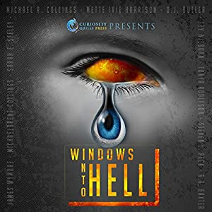 Windows into Hell Audiobook