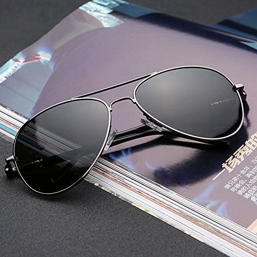 conducción de los aire al C sol de polarizadas al libre gafas hombres sol ZHIRONG sol de aire de Gafas Gafas Color A sol Gafas viaje libre de de de qAwX10
