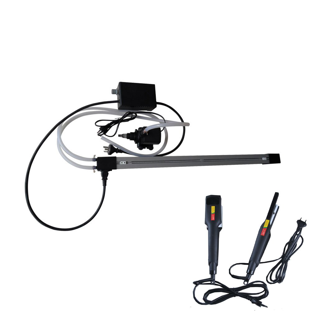 Generic 48' (1200mm) Manual Acrylic Light Box Plastic PVC Bending Machine Heater, 1-6mm Thickness+Gifts