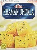 Gits Khaman Dhokla Mix - 500 Gms