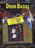 Drum Basics, Sandy Gennaro, 0757990843