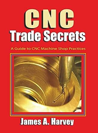 cnc machine books free