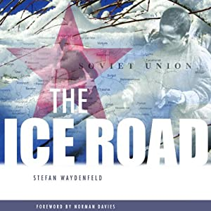 The Ice Road Audiobook